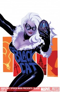 The Black Cat #1