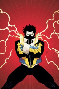 Black Lightning: Year One #1