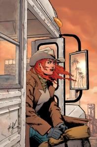 Cinnamon: El Ciclo #2