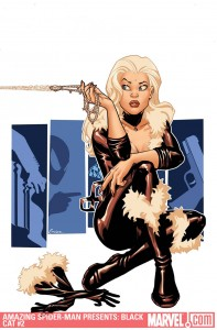 The Black Cat #2