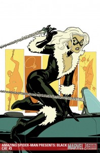 The Black Cat #3