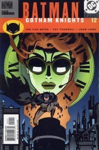 Gotham Knights #12